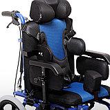 Кресло-коляска Армед Н 032C (для детей-инвалидов и детей с ДЦП), фото 10