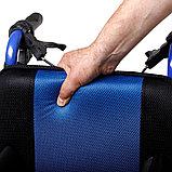 Кресло-коляска Армед Н 032C (для детей-инвалидов и детей с ДЦП), фото 6