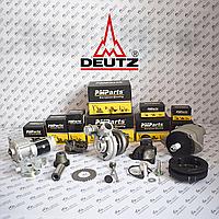 1104122 Шпилька выпускного коллектора DEUTZ