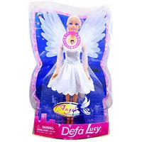 Кукла Defa Lucy Ангел со светящимися крыльями