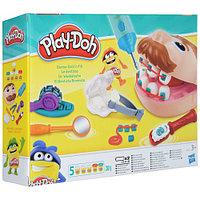 Play-Doh мистер-зубастик