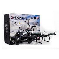 Квадрокоптер с камерой X-fighter Q 838