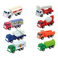 Welly 31030W Велли Модель грузовика (в ассортименте)