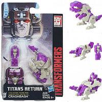 Hasbro Transformers B4700 Трансформеры Дженерэйшенс: Мастера Титанов (в ассортименте)