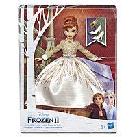 Hasbro Е5499 Disney Frozen Холодное Сердце 2 Делюкс Анна