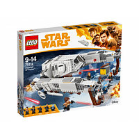 Конструктор LEGO Имперский шагоход-тягач 75219