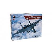Самолет на радиоуправлении A100 J-11 fighter