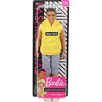 Mattel GDV14 Barbie Игра с модой Кен в безрукавке