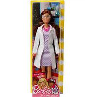 Mattel FMT48 Barbie Кем быть? Ученая