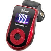 Модулятор FM Ritmix FMT-A720