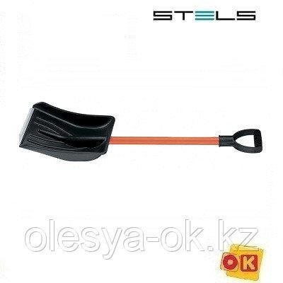 Лопата для снега короткая, Россия STELS. 61586, фото 2