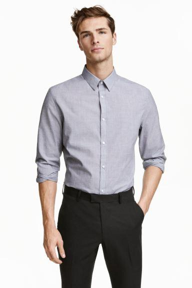 H&M Мужская рубашка - Е2 S