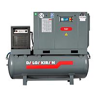 Винтовой компрессор DALGAKIRAN Tidy 3 COMPACT (с осушителем и ресивером ) (ДАЛГАКИРАН)