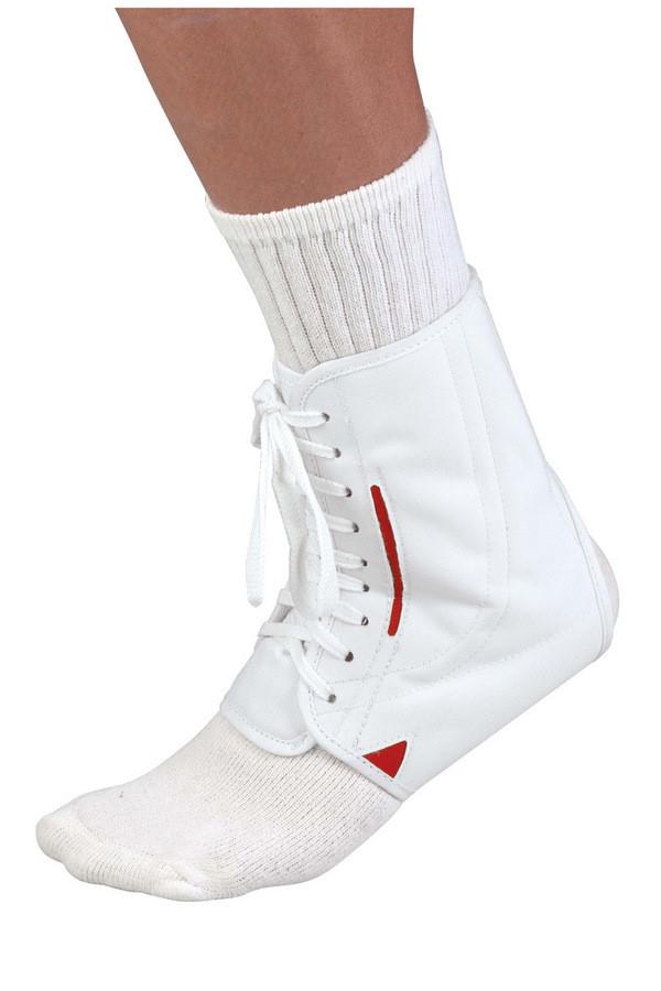 Бандаж на голеностоп на обе ноги Mueller Bilateral Ankle Brace