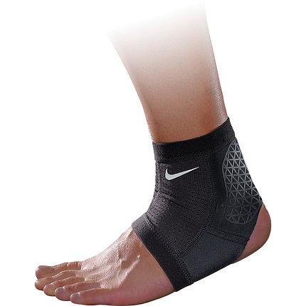 Бандаж для голеностопа Nike Ankle Sleeve, фото 2