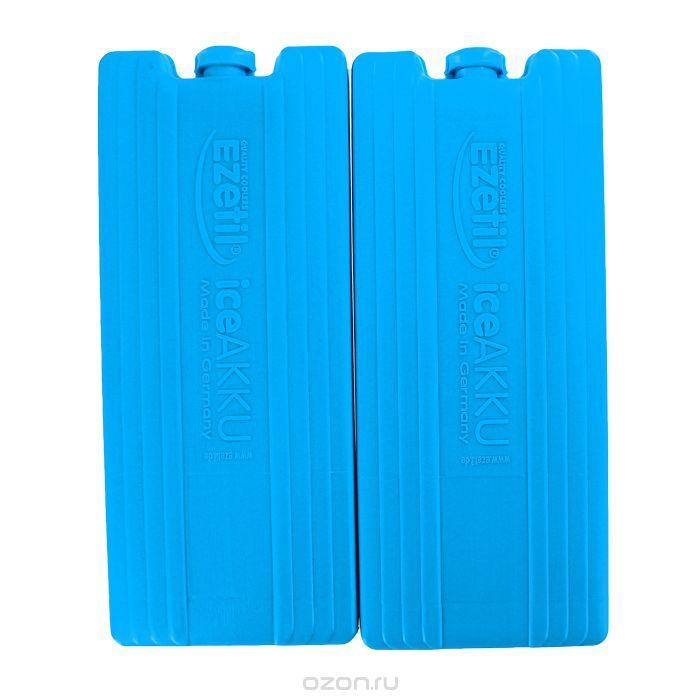 Аккумулятор холода Igloo 2 * 300 гр аккумуляр холода Ezetil Ice Akku