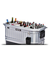 Изотермический контейнер Igloo Party Bar™ Liddup® 125 (118 литров), фото 3