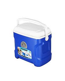 Изотермический контейнер Igloo Contour 30 Blue (28 литров)