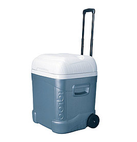 Изотермический контейнер Igloo Ice Cube Maxcold Roller 70 (66 литров)