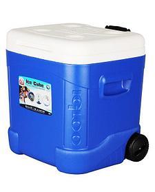 Изотермический контейнер Igloo Ice Cube Roller 60 изотермический контейнер (57 литров)