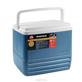 Изотермический контейнер  Igloo MaxCold 36 (22 литра)
