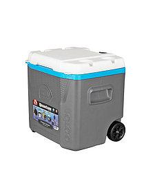 Изотермический контейнер Igloo Quantum 52 Roller  (49 литров)