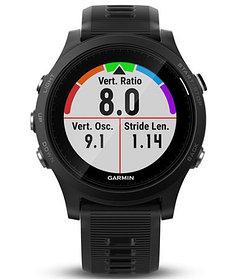 Garmin Forerunner 935 - часы для любителей активной жизни