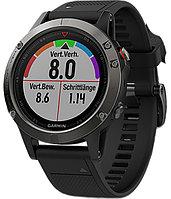 Мультиспортивные часы Garmin Fenix 5