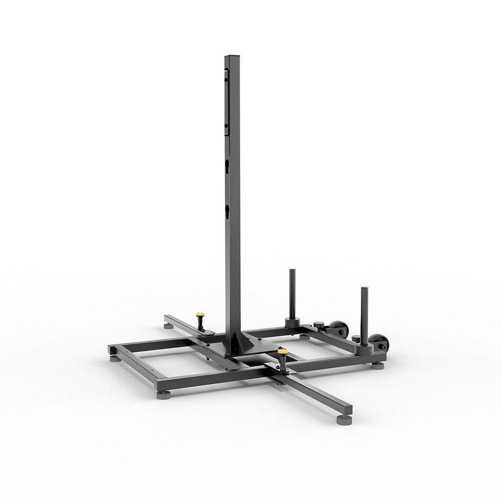 Мобильный стенд для Ivo Trainer
