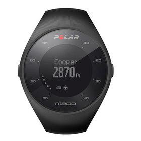 Водонепроницаемые часы POLAR M200 - бюджетная модель для бегуна