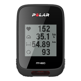Велокомпьютер POLAR M460 , хит продаж, новинка 2017