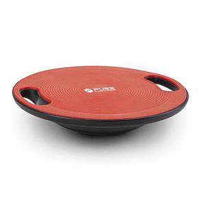 Балансировочный диск PURE2IMPROVE BALANCEBOARD ANTI-SLIP, фото 2