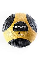 Медицинбол PURE2IMPROVE MEDICINE BALL 5 кг