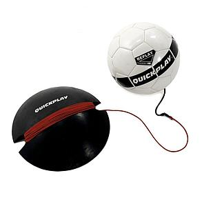 Футбольный тренажер QUICKPLAY REPLAY BALL, фото 2