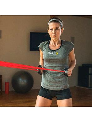 Набор для тренировок с силовыми тросами Medium, фото 2