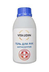Антисептик для рук VITA UDIN 500 мл