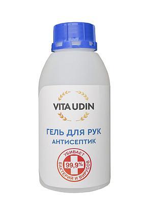 Антисептик для рук VITA UDIN 500 мл, фото 2