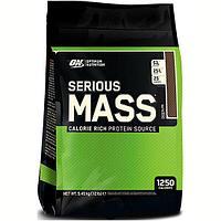 Optimum Nutrition SERIOUS MASS 5450гр.