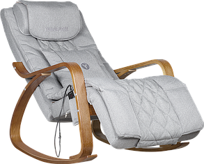 Массажное кресло-качалка Yamaguchi Liberty, фото 2