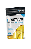 VPLab FitActive L-Carnitine Fitness Drink 500гр.