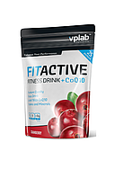 VPLab FitActive Fitness Drink + Q10 500гр.
