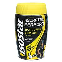 ISOSTAR Hydrate and Perform 400гр.