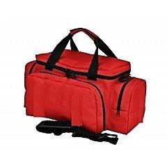 Сумка медицинская 02, 25×23×51 см (объем сумки 30л.)