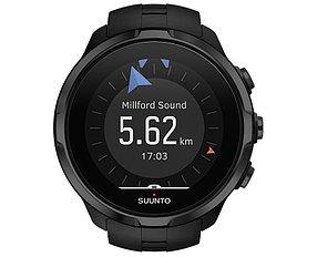 Многофункциональные часы Suunto Spartan Sport Wrist HR