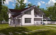 Проект дома №2255