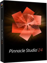 Программное обеспечение Pinnacle Studio 24