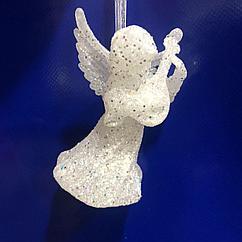 Ангелочек подвесной