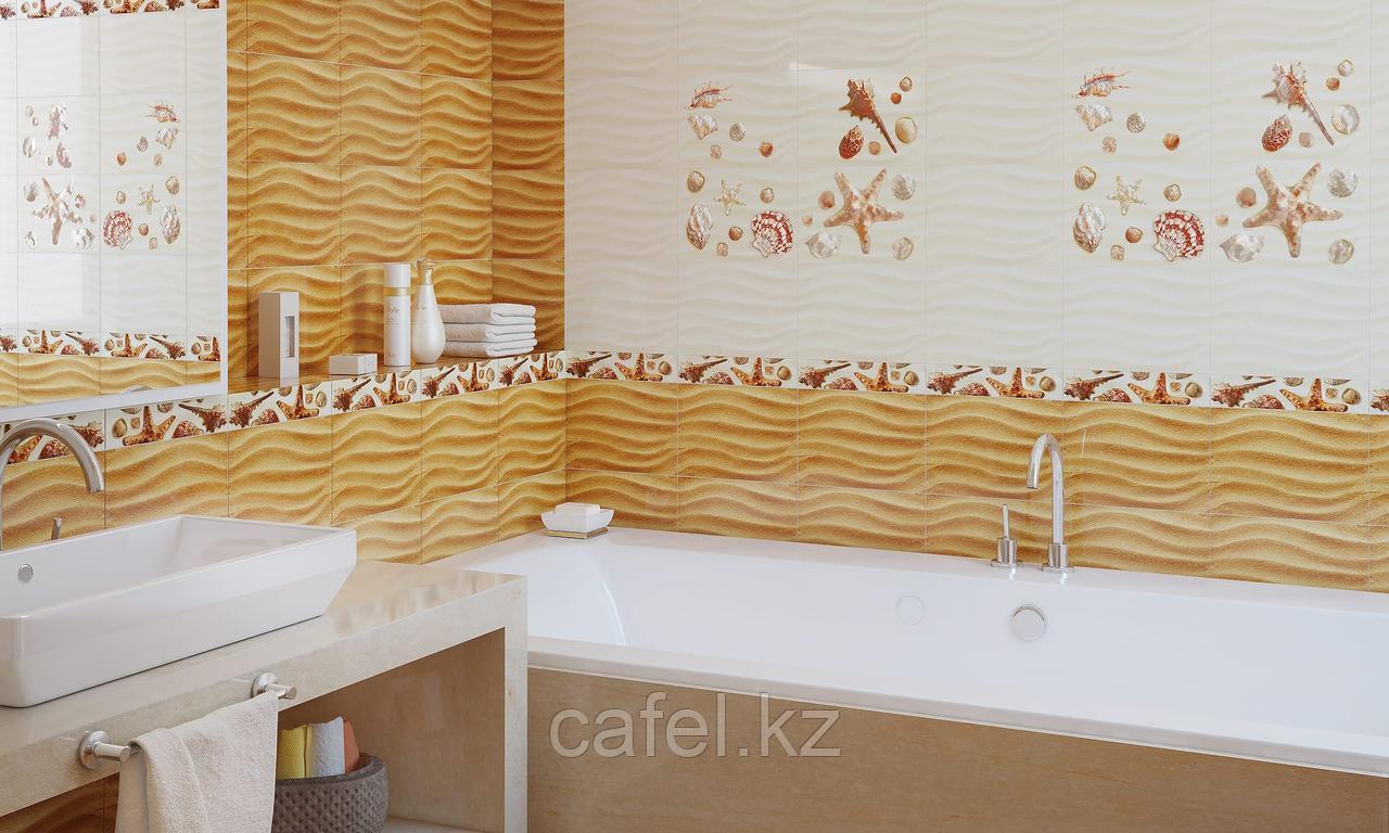 Кафель | Плитка настенная 25х35 Фиджи | Fidji