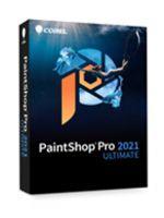 Программное обеспечение Corel PaintShop Pro 2021