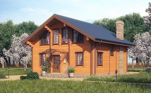 Проект дома №2225